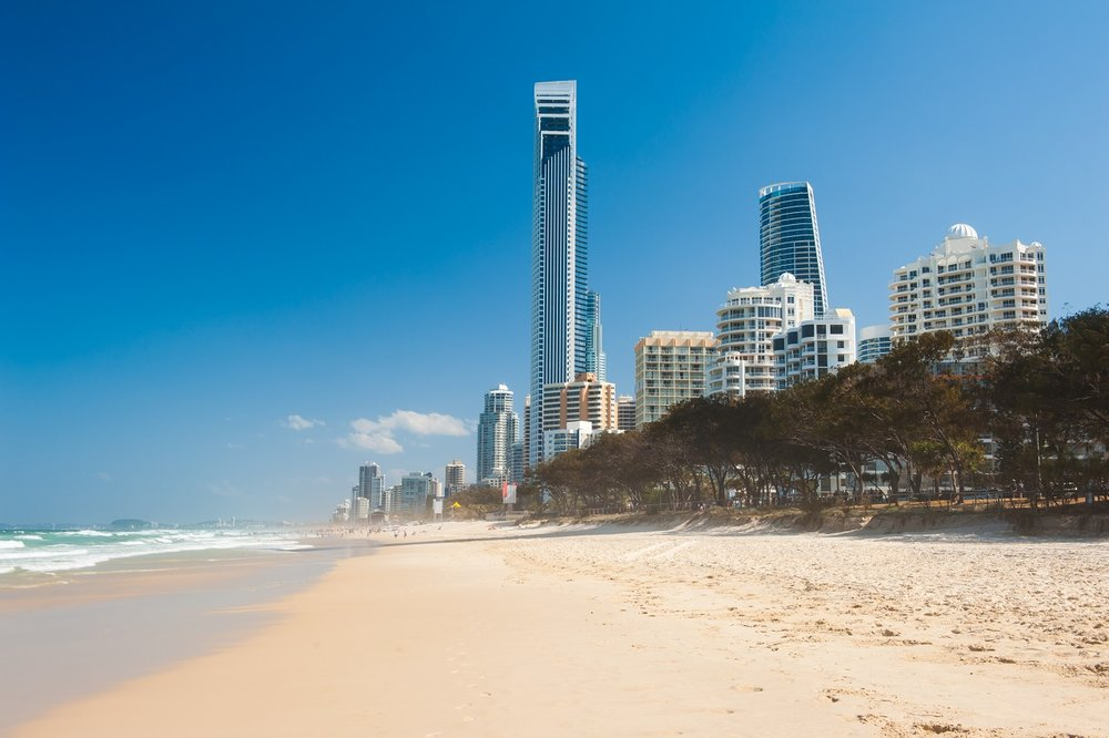 Gold Coast property investment package