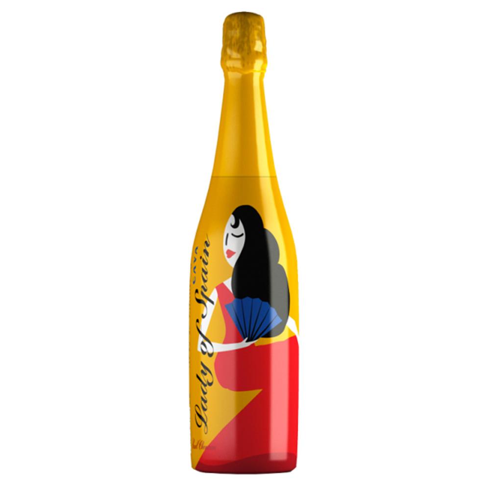 Champagne-Paul-Cheneau-Lady-of-Spain-Brut-Cava-Cinderellas-Royal-Table-Magic-Kingdom.jpg