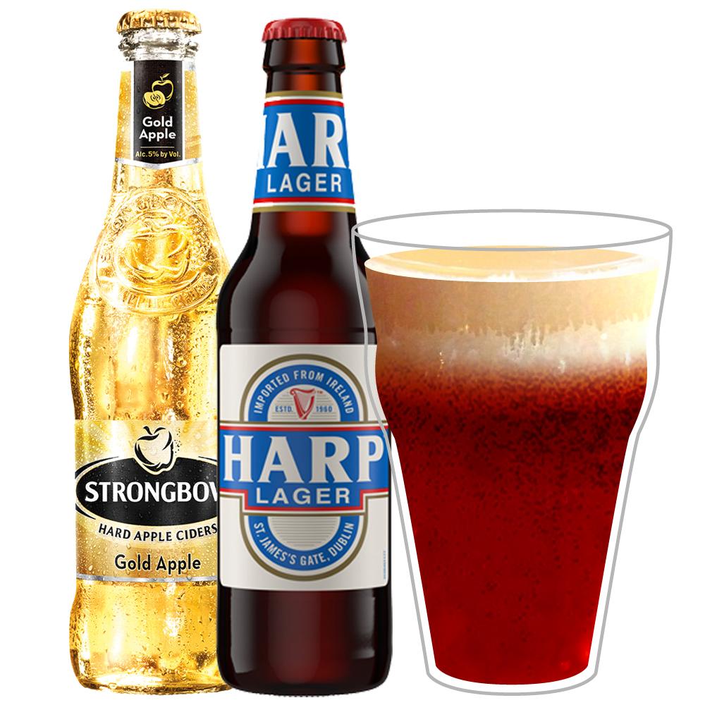 Snake-Bite-Imperial-Pint-Cider-Harp-Lager-Beer-Pub-Blend-Epcot-World-Showcase-United-Kingdom-Rose-and-Crown-Dining-Room-Walt-Disney-World.jpg