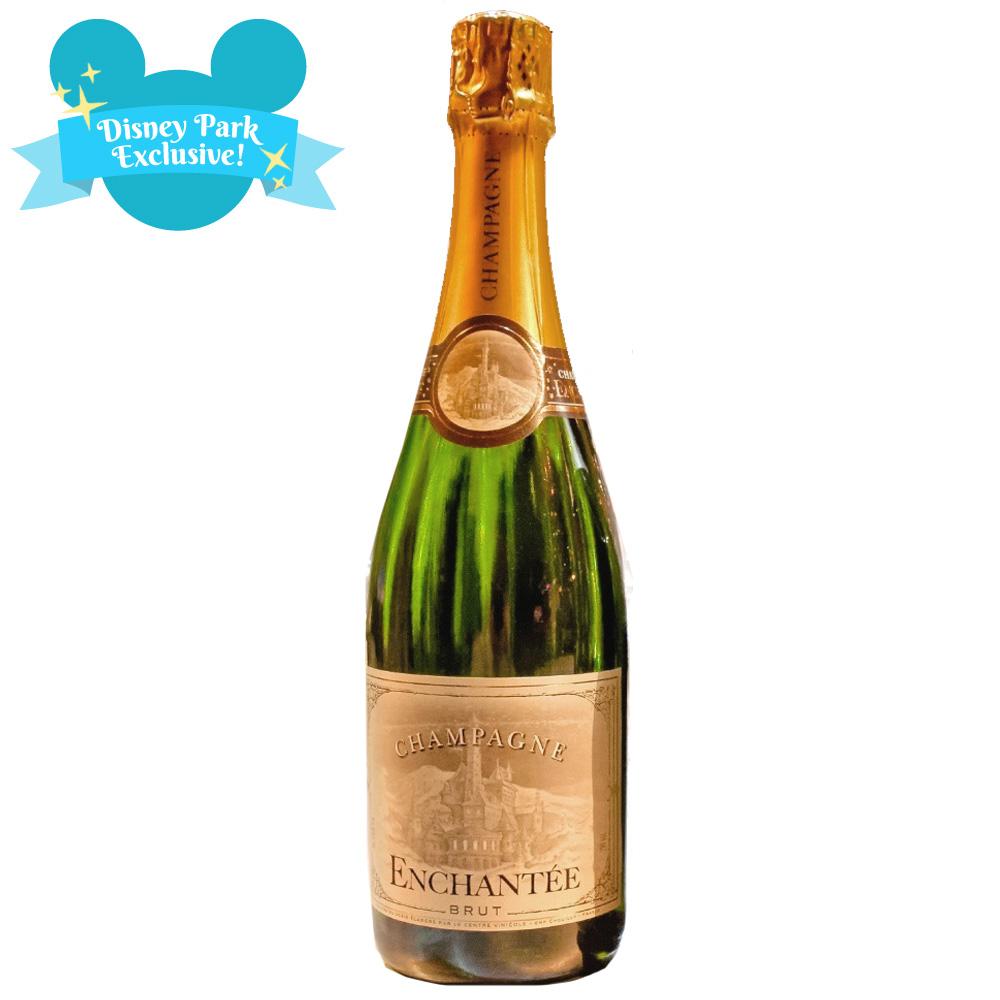 Enchantée Champagne