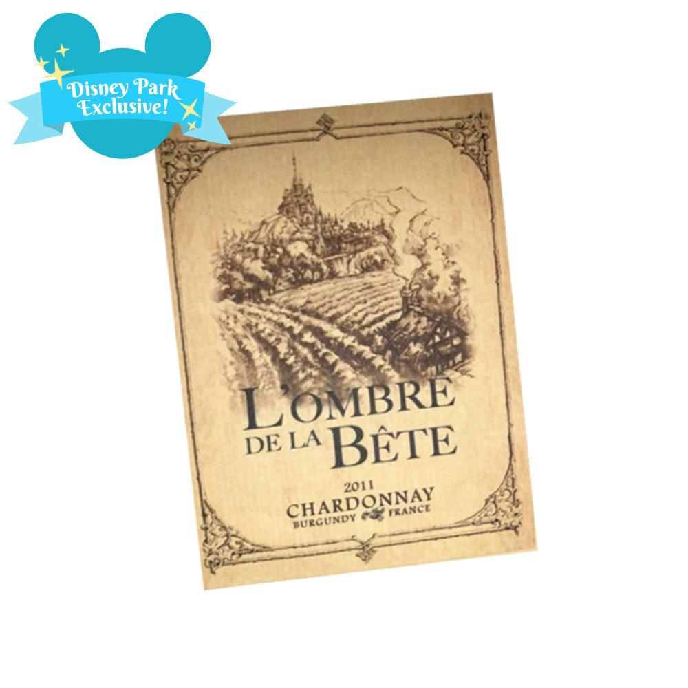 L'Ombre de la Bête Chardonnay