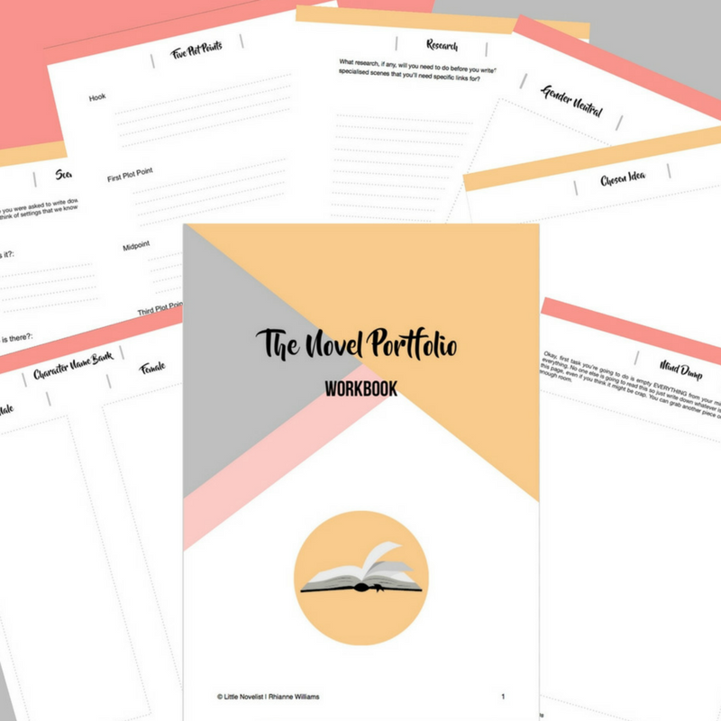 The Novel Portfolio Newsletter Button.png