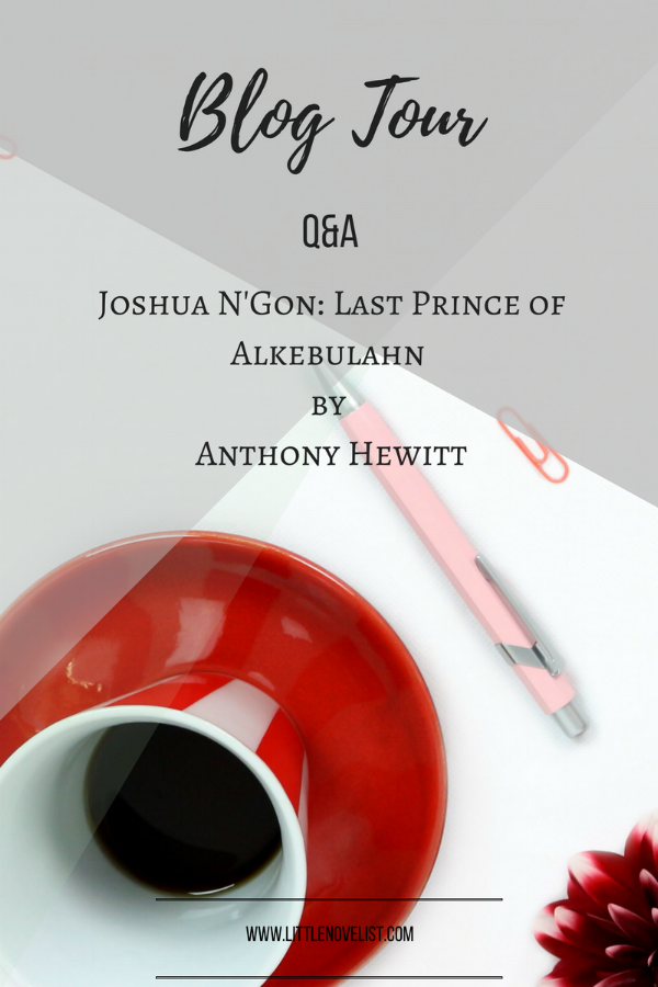 Joshua N'Gon_ Last Prince of Alkebulahn by Anthony Hewitt.png