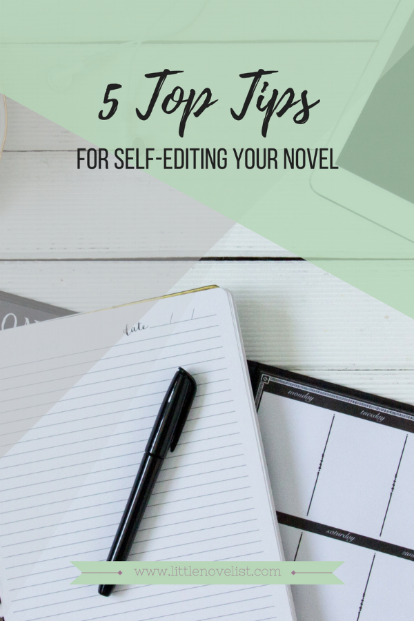 5 Top Tips for Self-editing.png