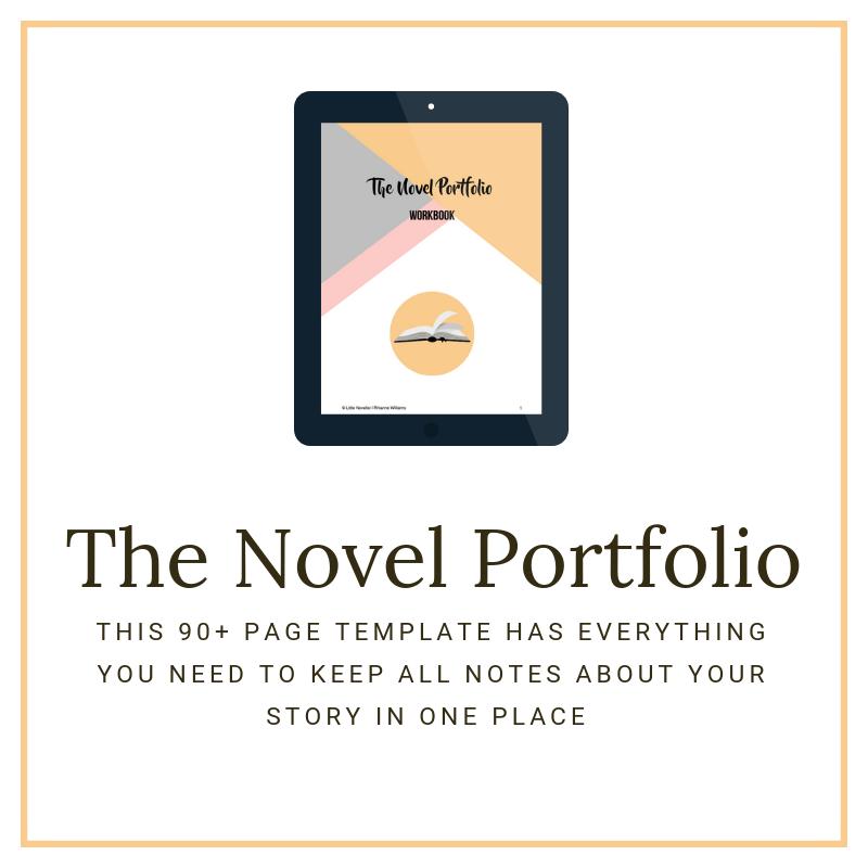 Novel Portfolio.png