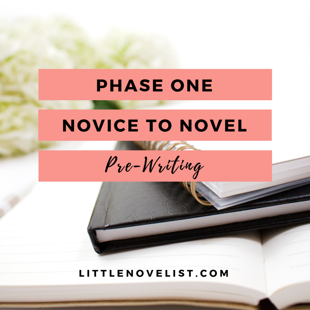 novice to novel one pre-writing.png