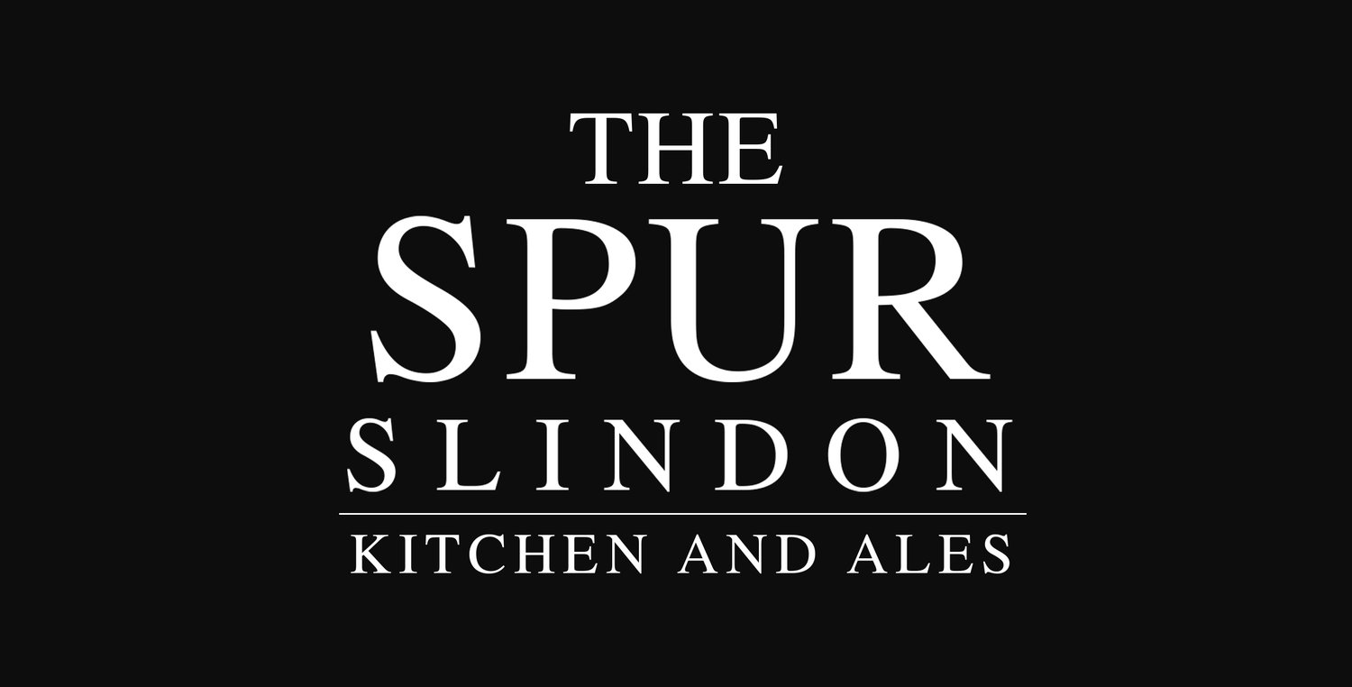 THE SPUR SLINDON