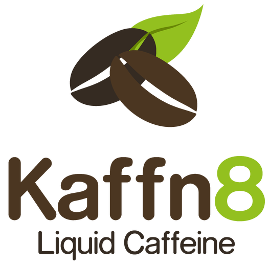 Kaffn8 Pure Liquid Caffeine Additive
