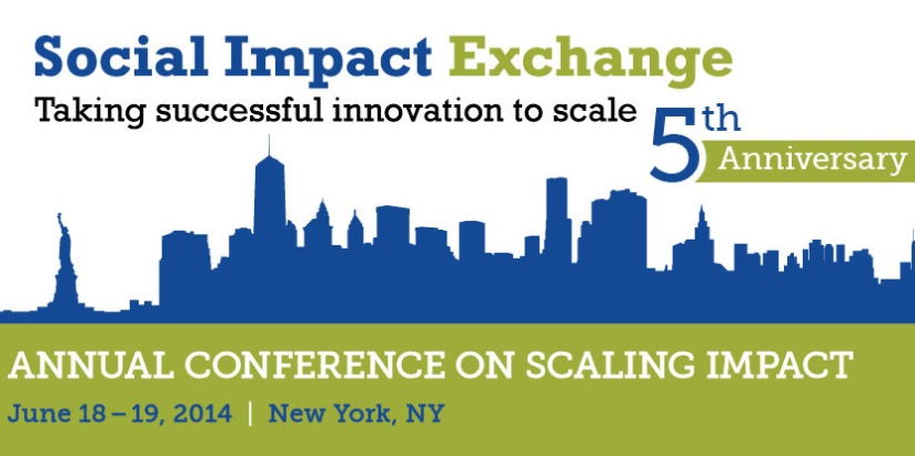 Special Invitation Philanthropy Conference June 1819 in New York