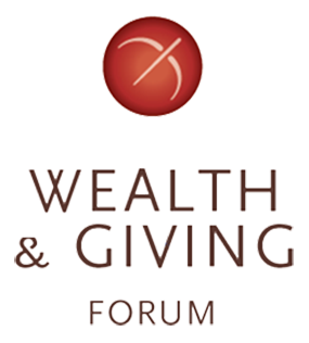 Wealth & Giving Forum