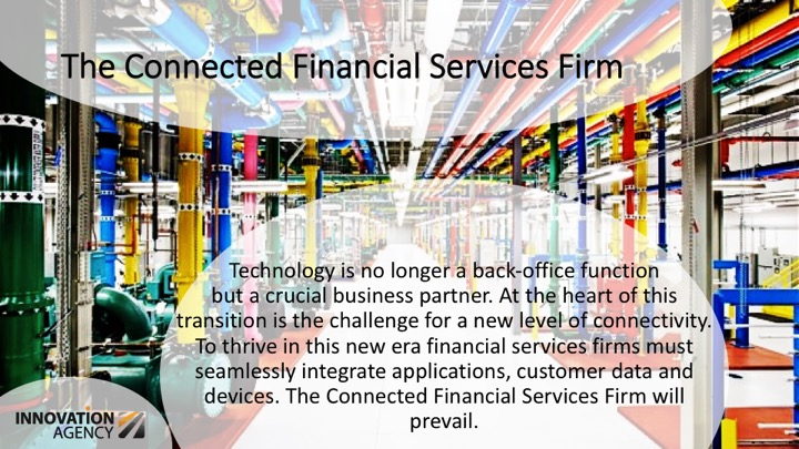 Connected Financial Services Firm