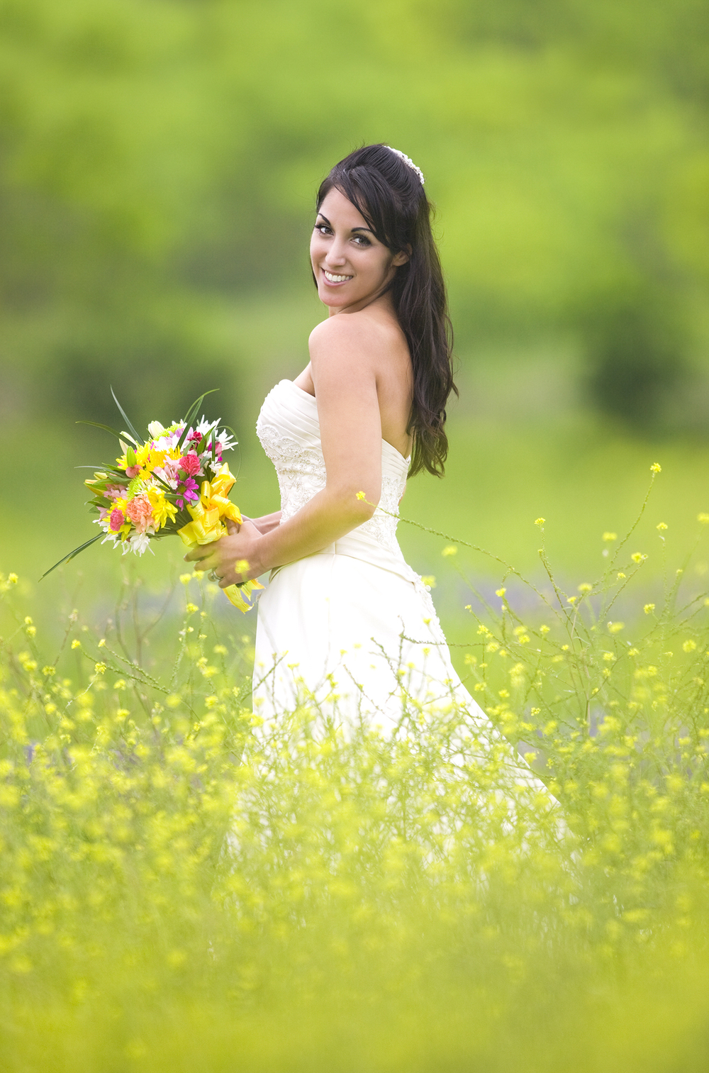 Wedding Photo, Bride,Destin,Florida