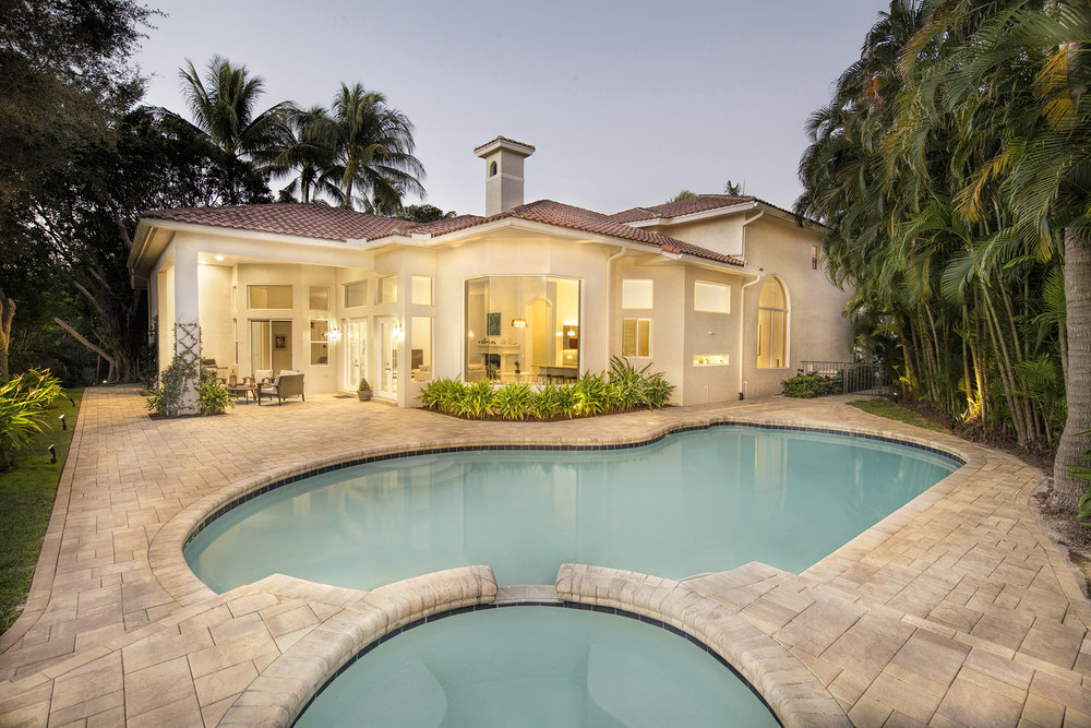 Real Estate Photographer Boca Raton and Delray Beach