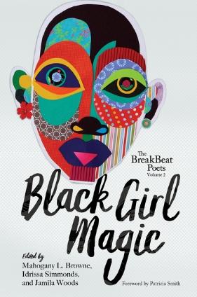 Black Girl Magic jacket 1
