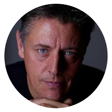 Ted van der Linden