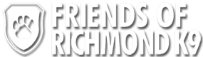 Friends of Richmond K-9