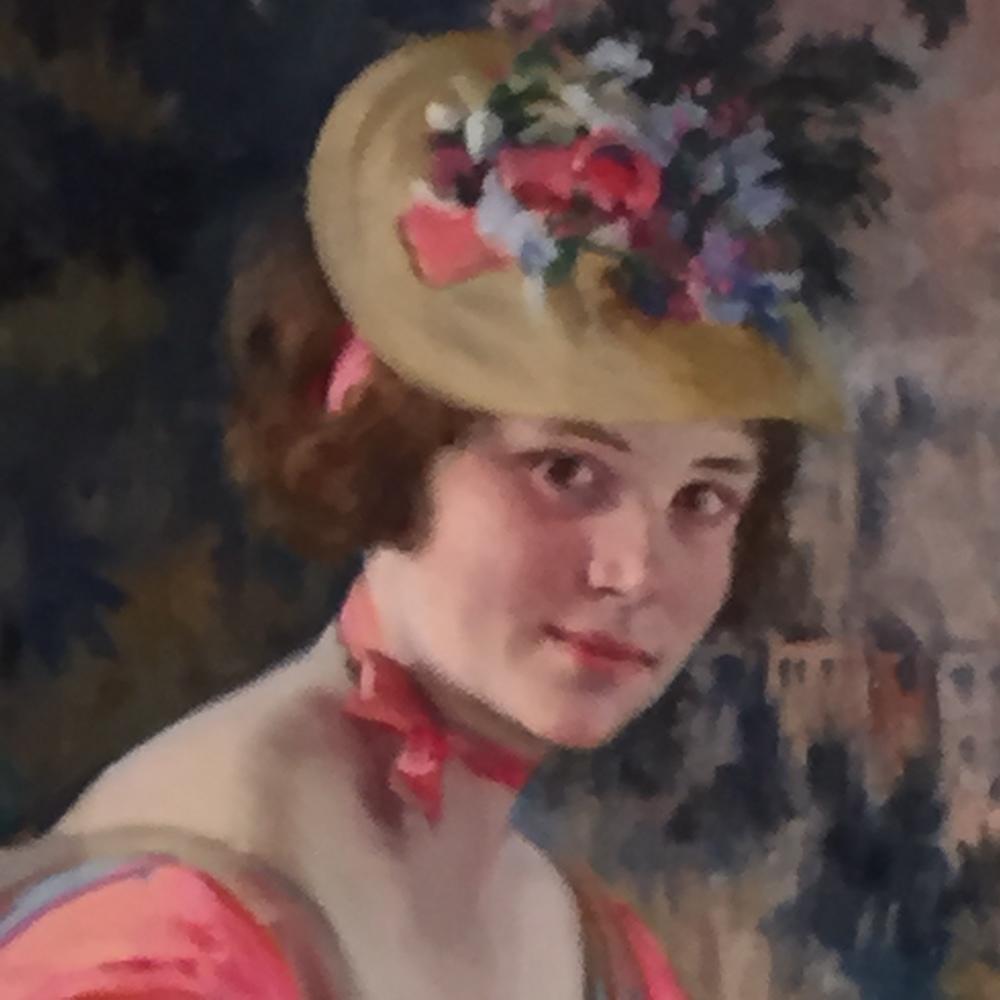 Mary Clay