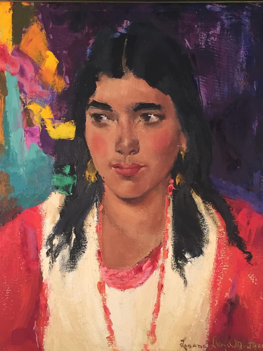 Lorena Montgomery