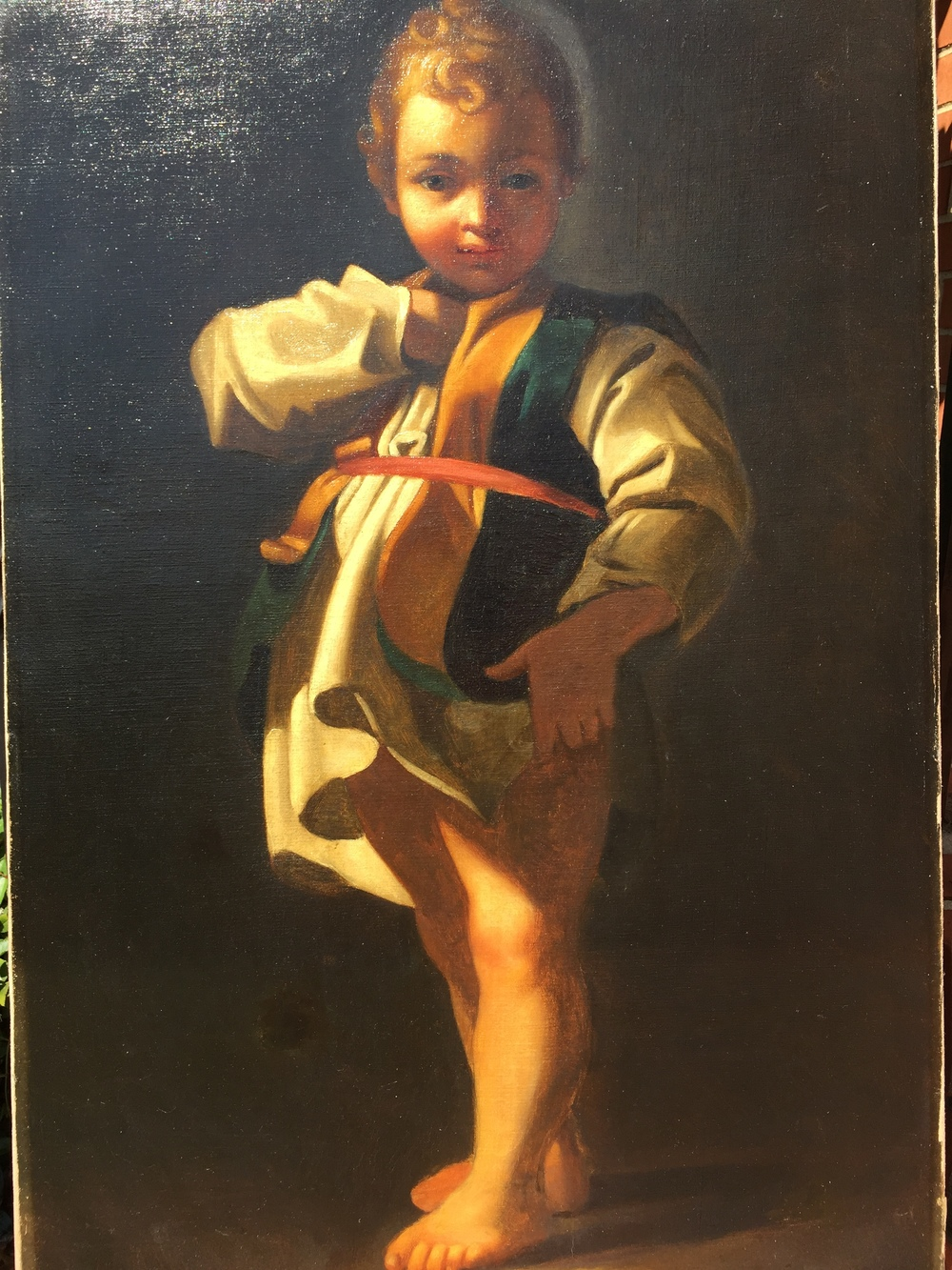 Bartolomeo Schedoni (after)