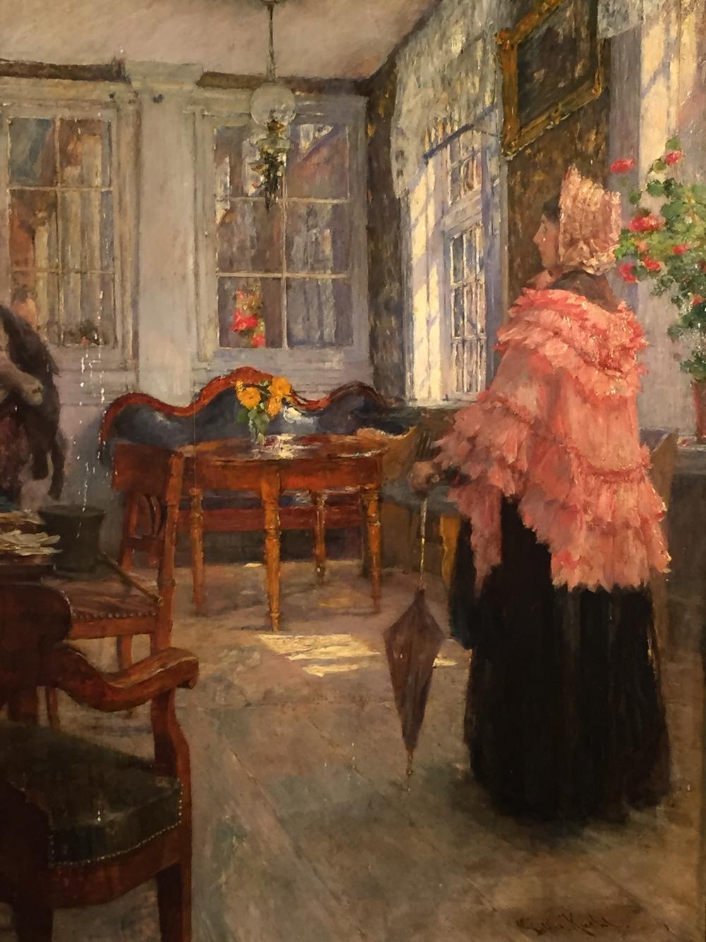 Gotthardt Kuehl