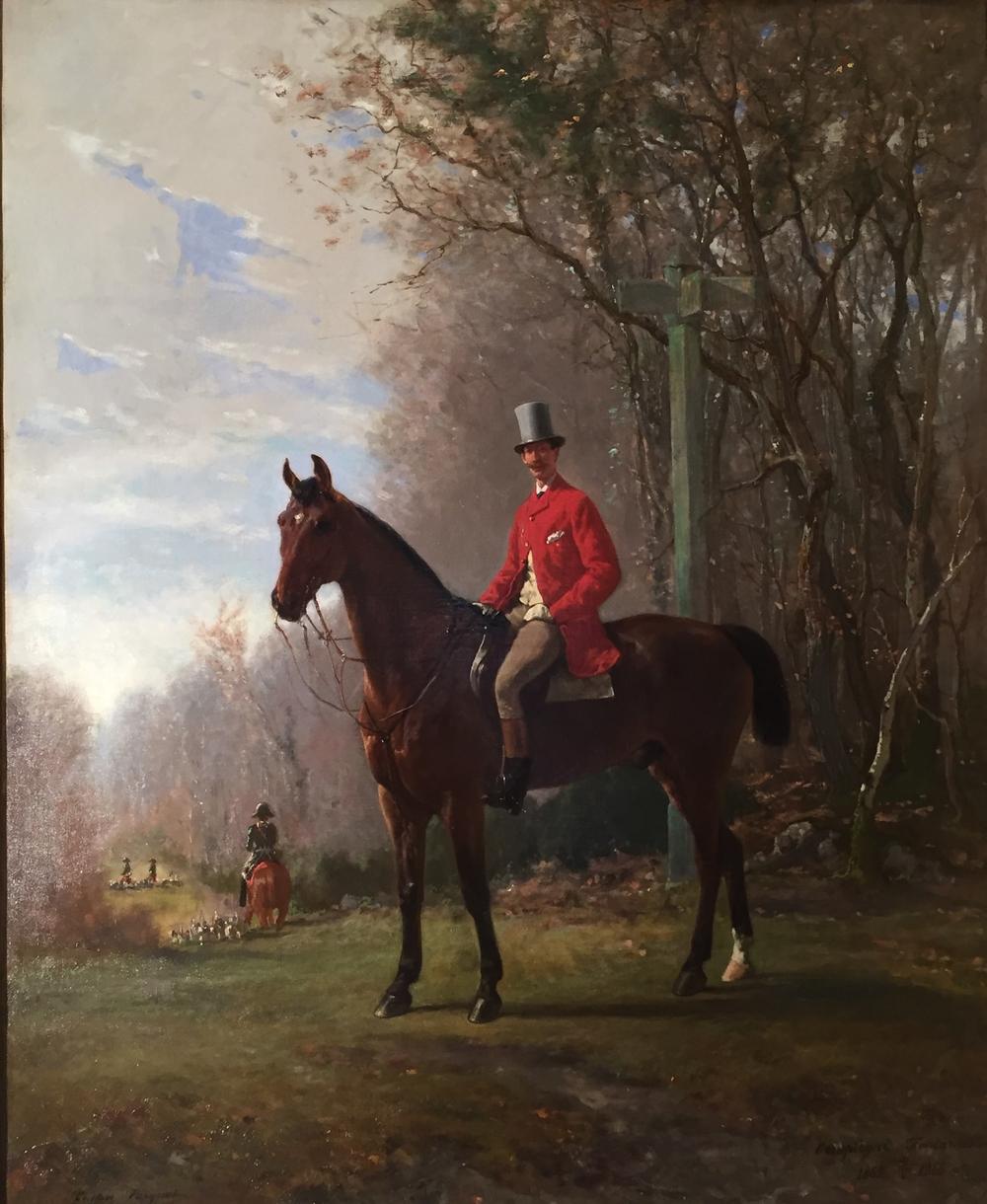 Gustave Parquet