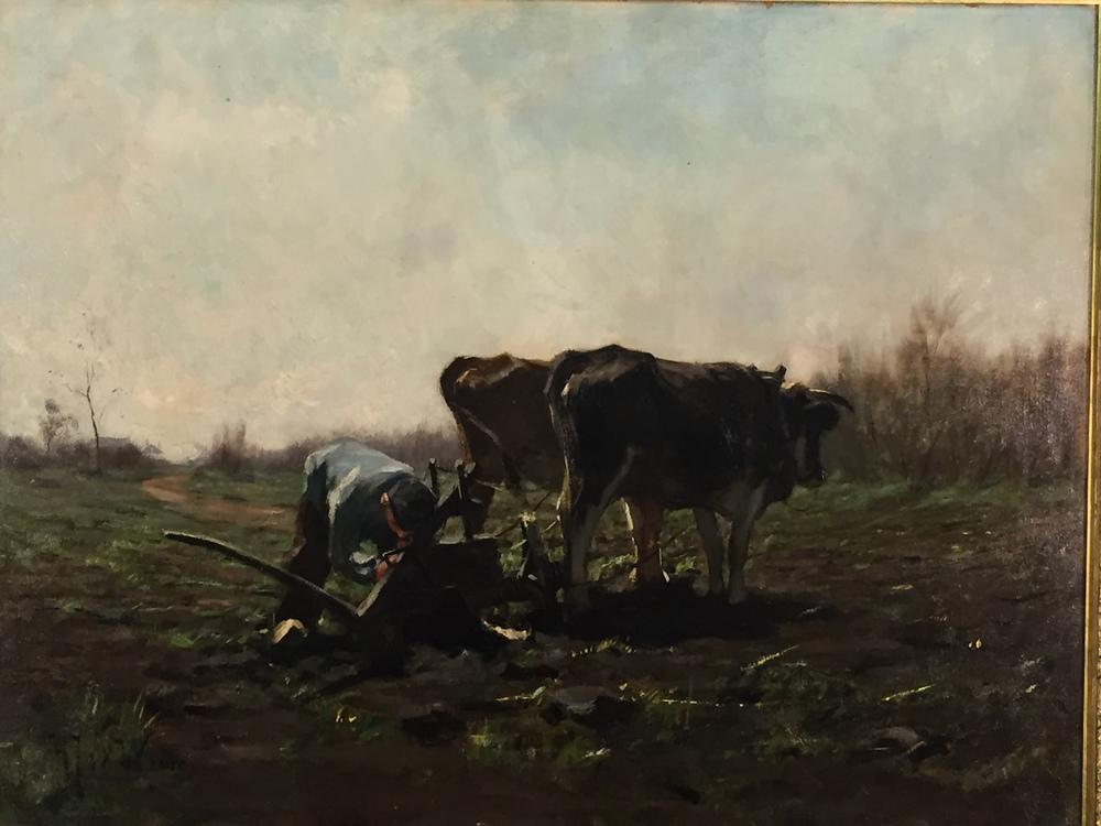 Hermanus Van Der Weele