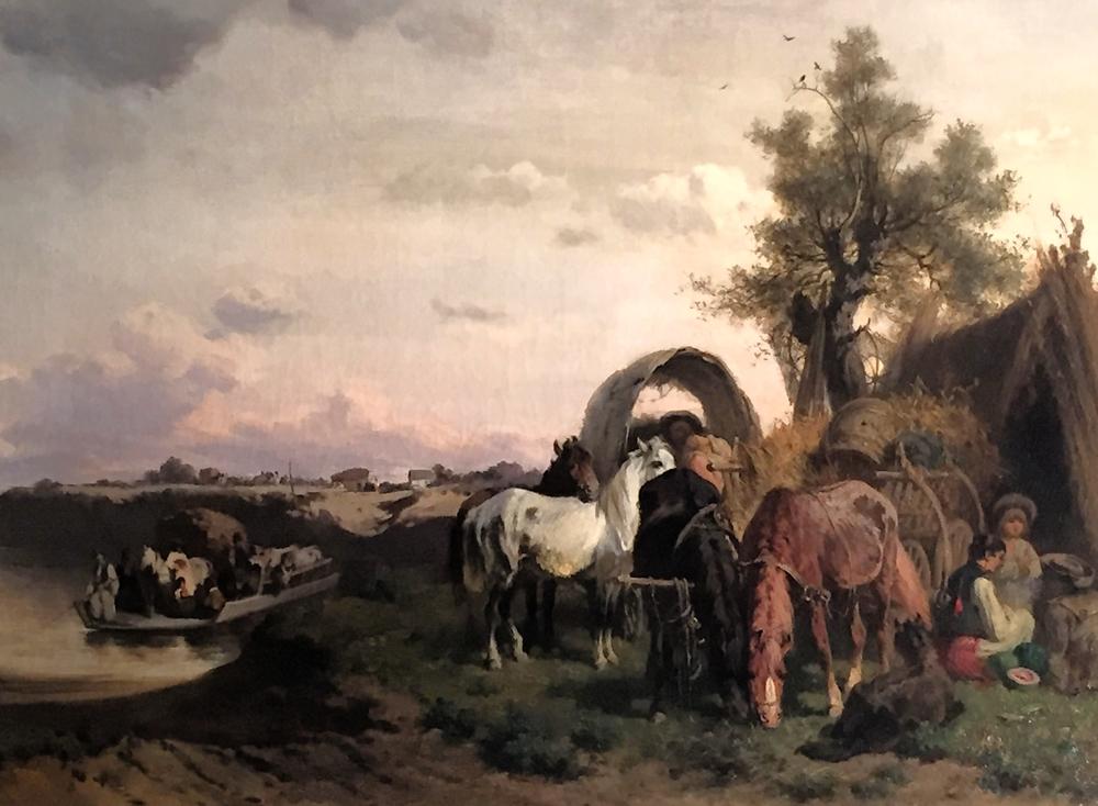 Adolf Van Der Venne