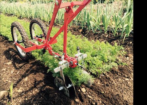 Very best Market Gardening Tools — The Market Gardener QL97