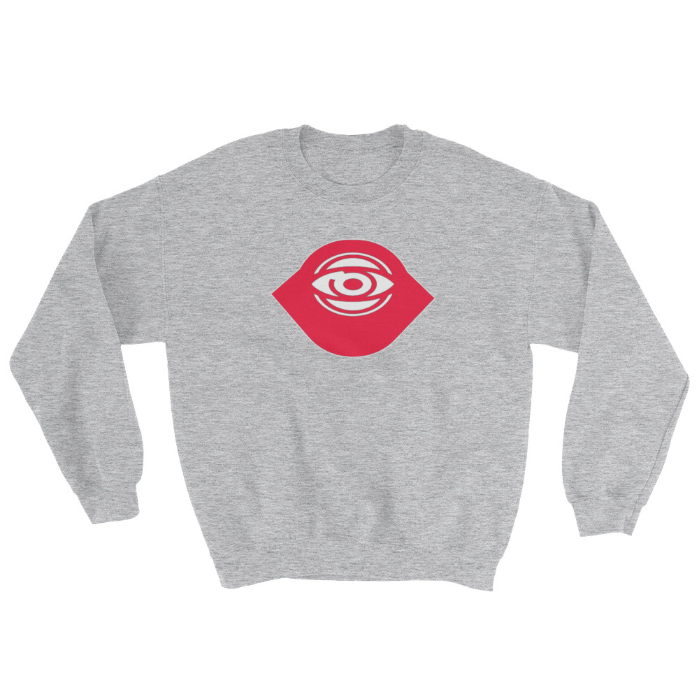 Sweaters ER White Logo