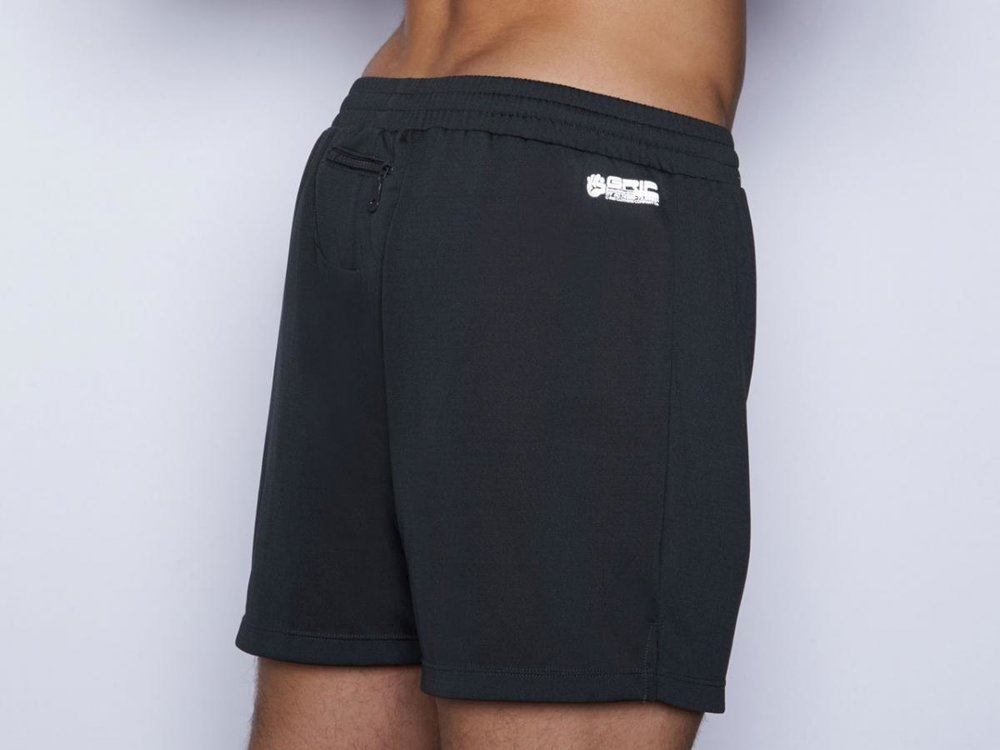 Grip Athletic Jump Short by C-IN2.jpg