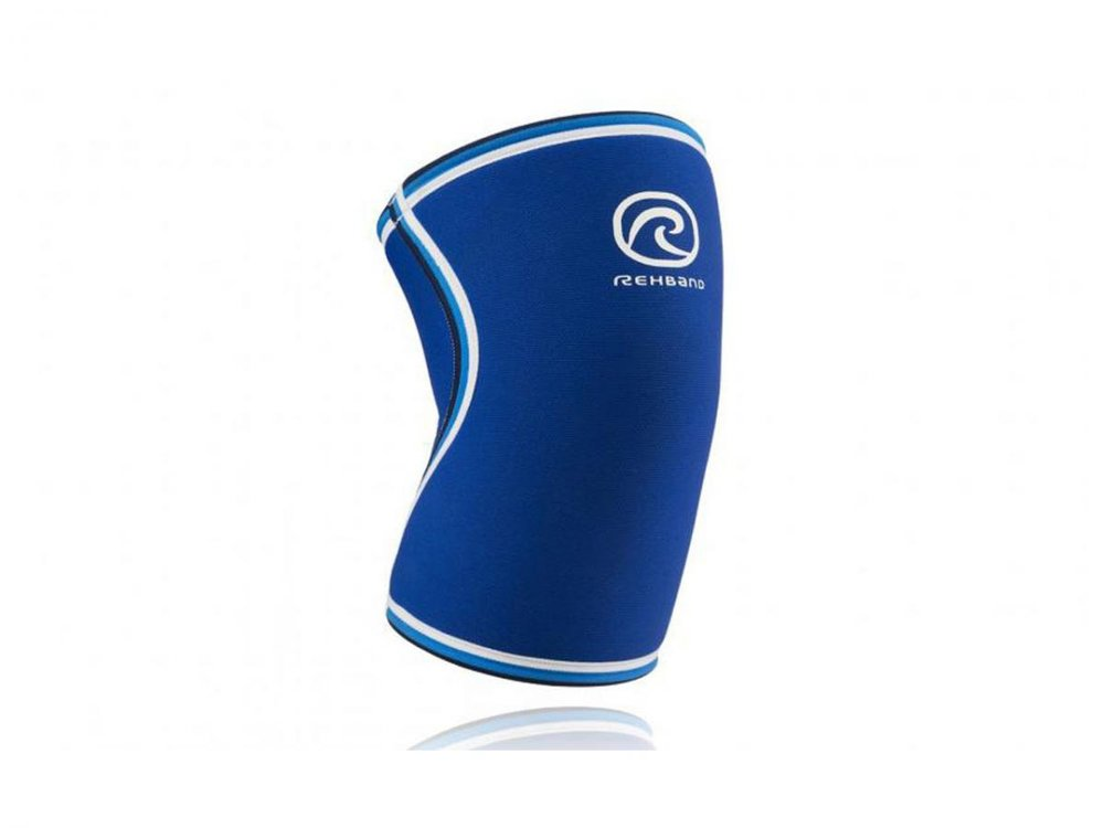 Rehband Blue Line 7mm Knee Sleeve.jpg