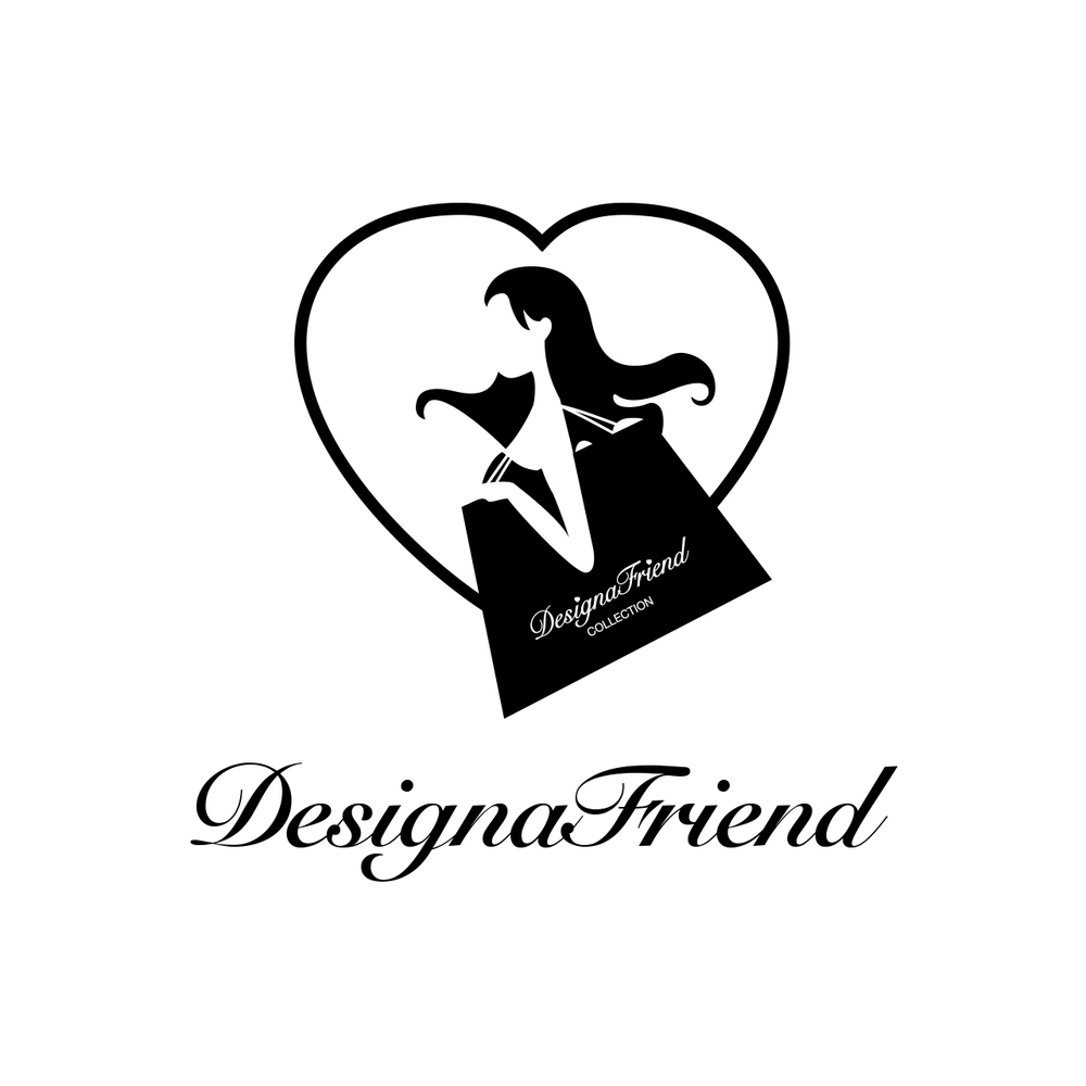 DesignaFriend Logo Concept #1