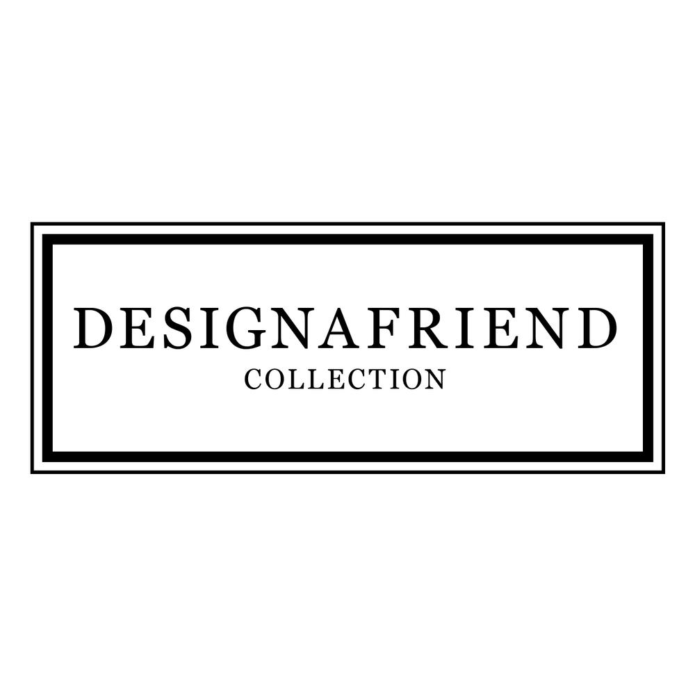 DesignaFriend Logo C  oncept #2