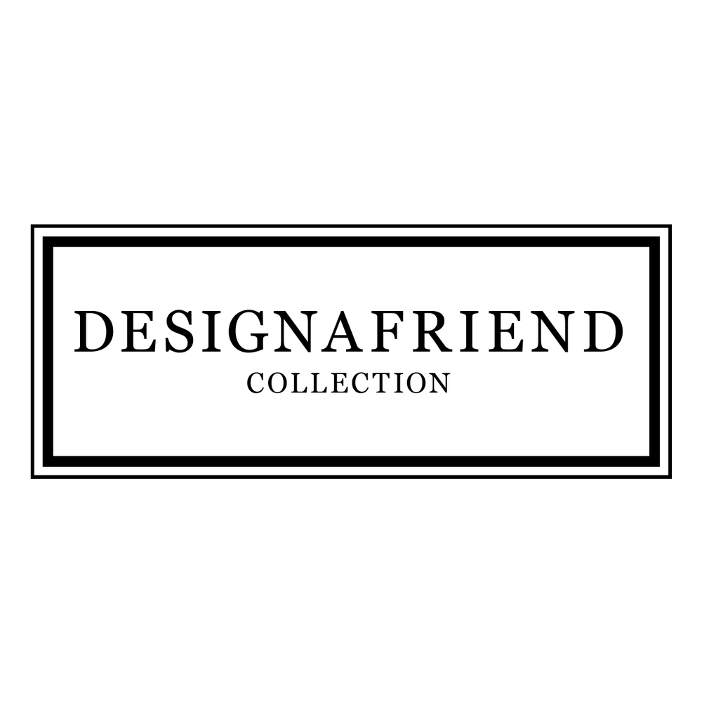 DesignaFriend Logo Concept #2