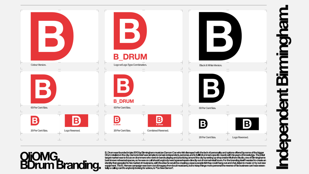 B_Drum Logo sheet