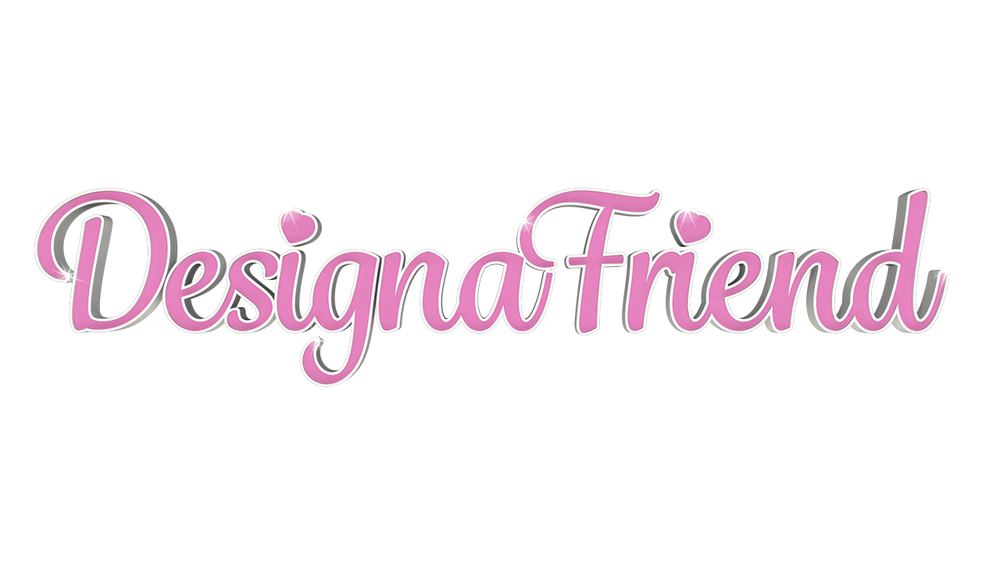 DesignaFriend Logo