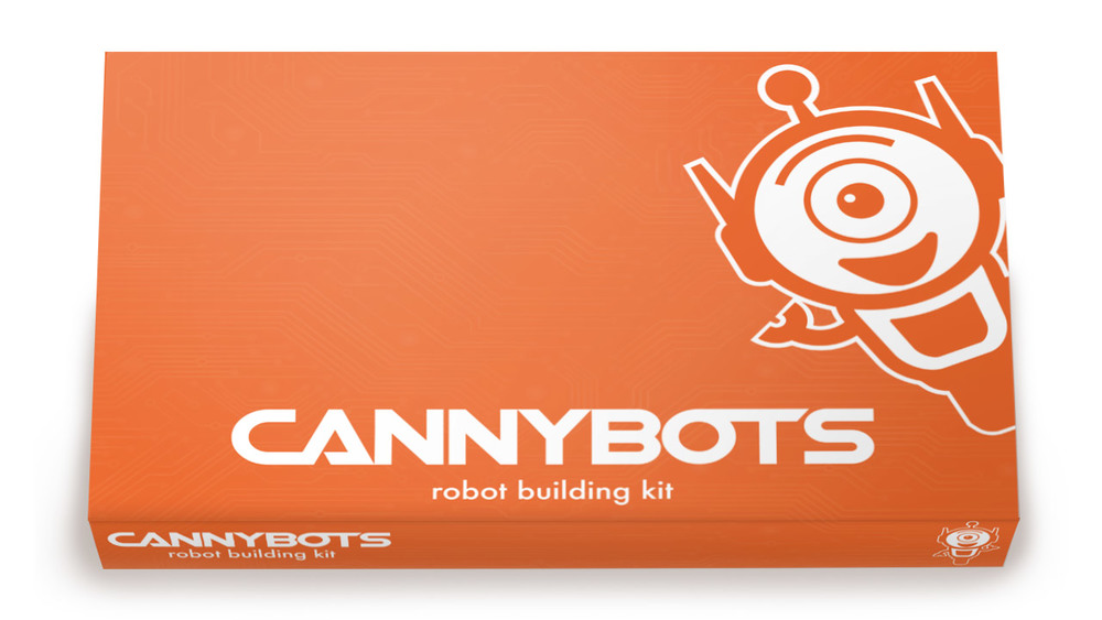 CannyBots Packaging