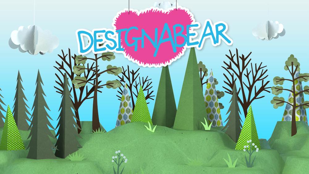 DesignaBear Online