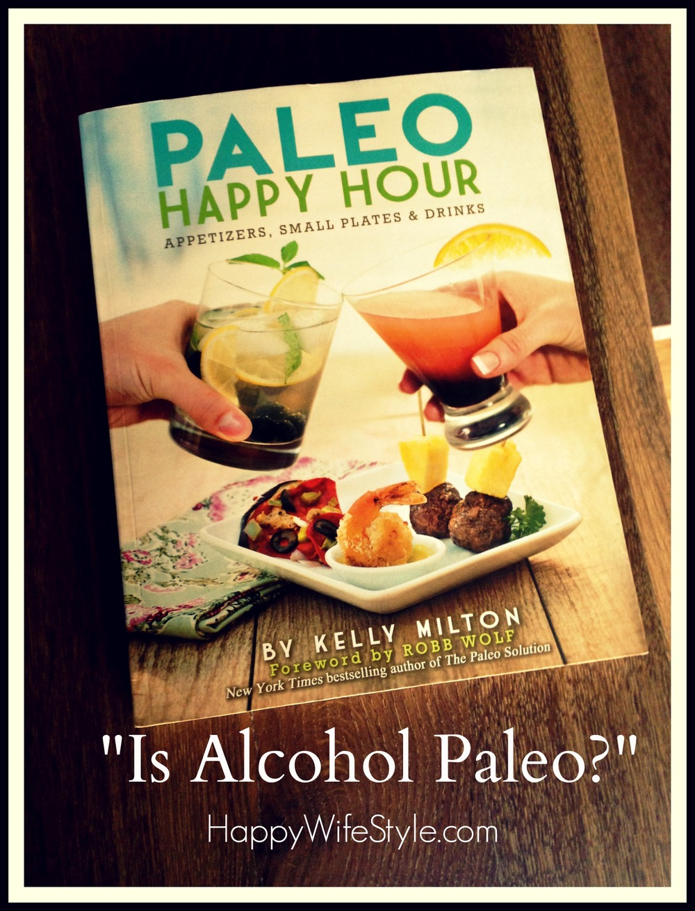 PaleoHappyHourBook