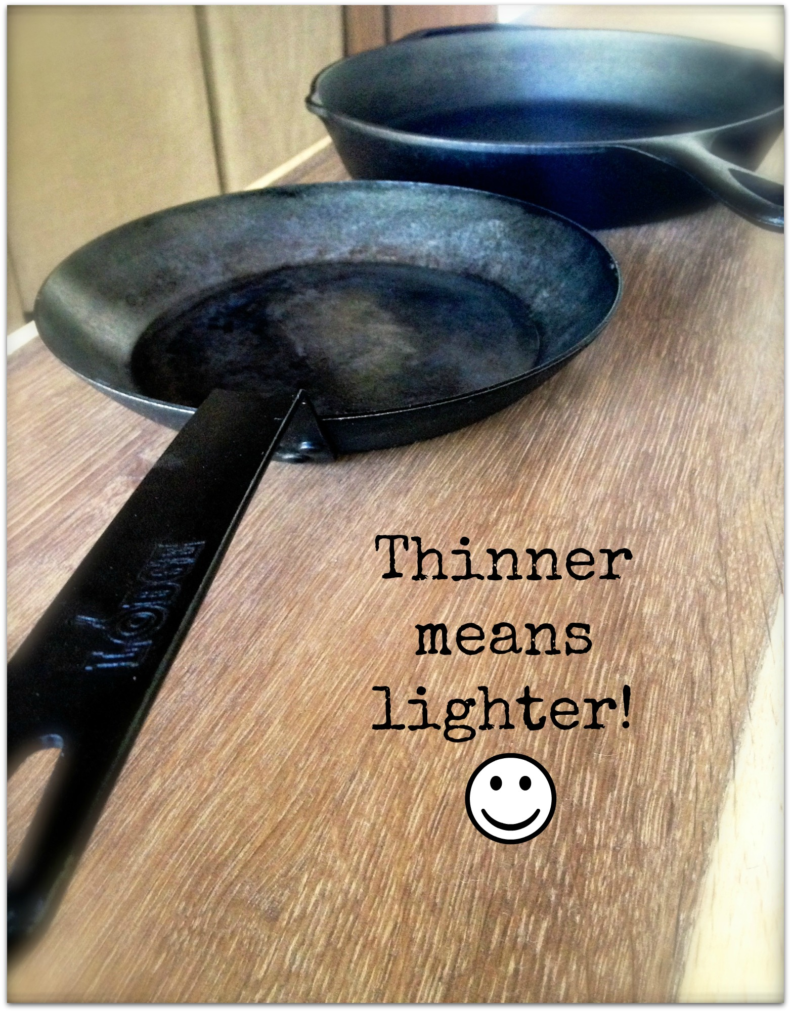thinner-lighter-cast-iron