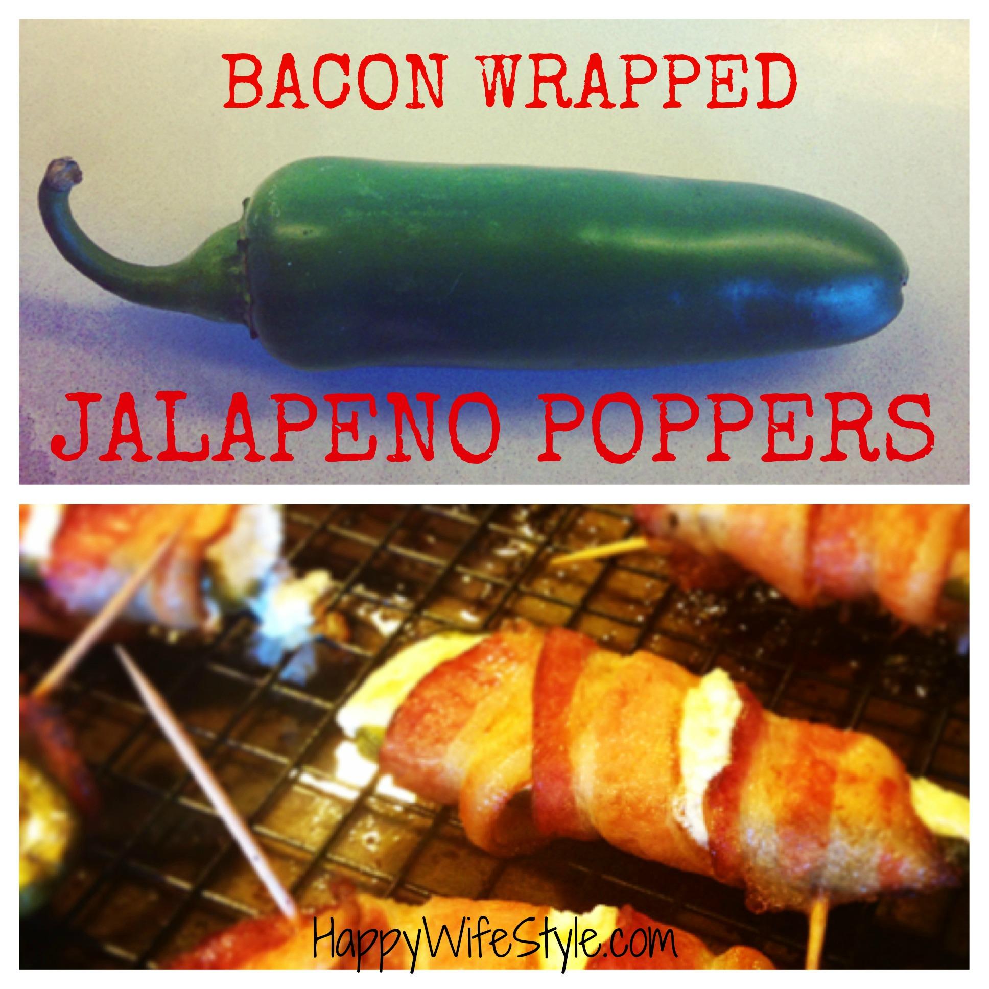 jalapeño-poppers