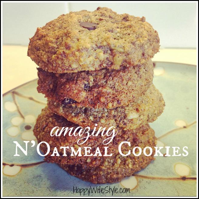 n'oatmeal-cookies