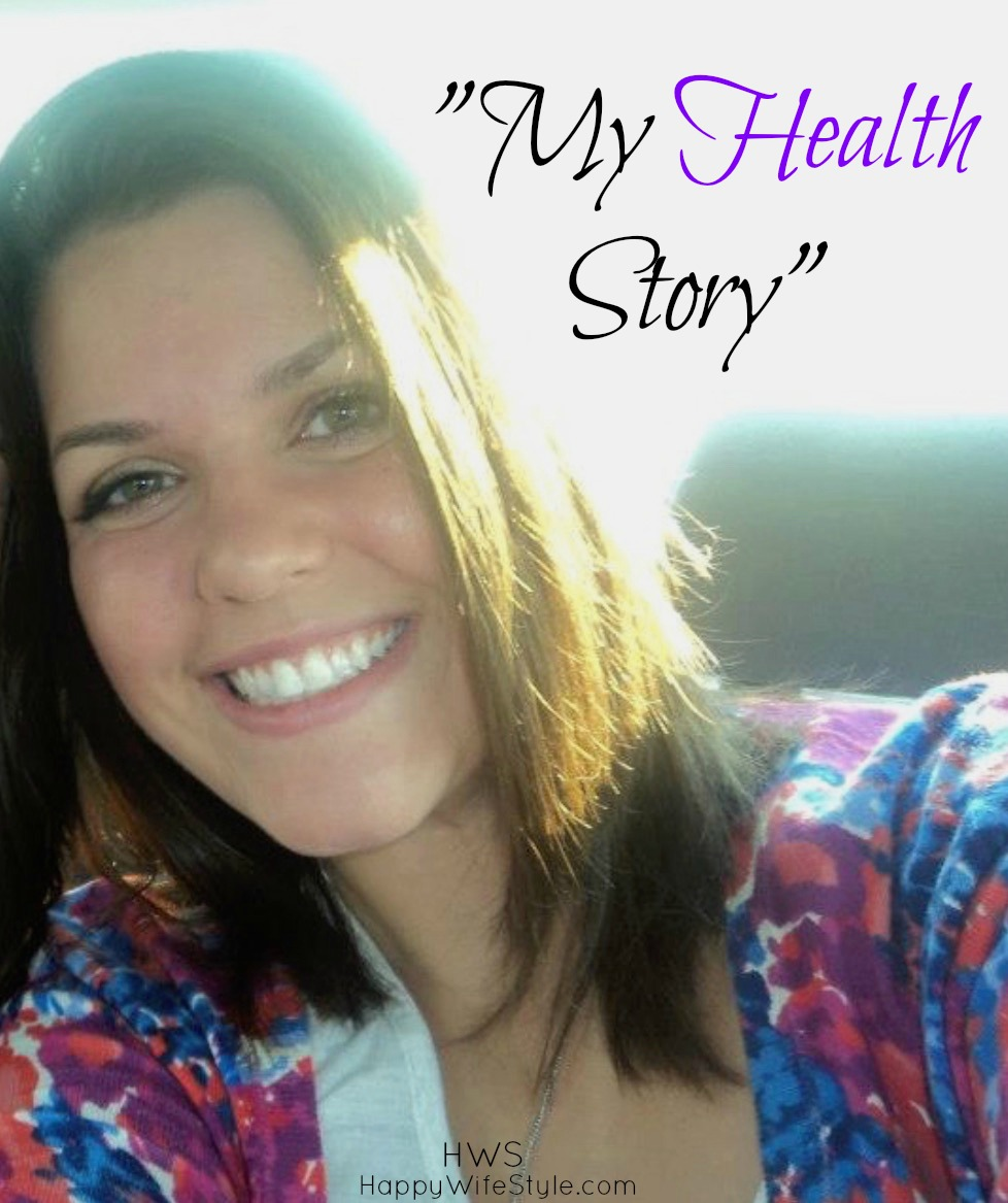 my-health-story