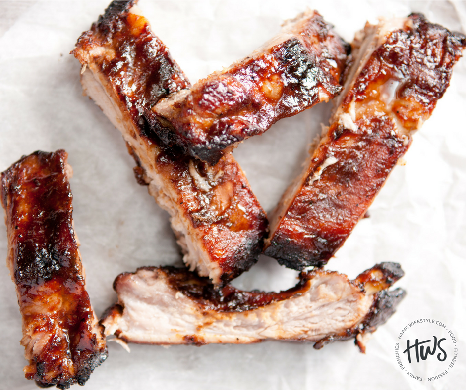 Try this delicious Whole30 recipe for the BEST BBQ sauce. #Whole30 #whole30recipe #healthylifestyle #healthyeating