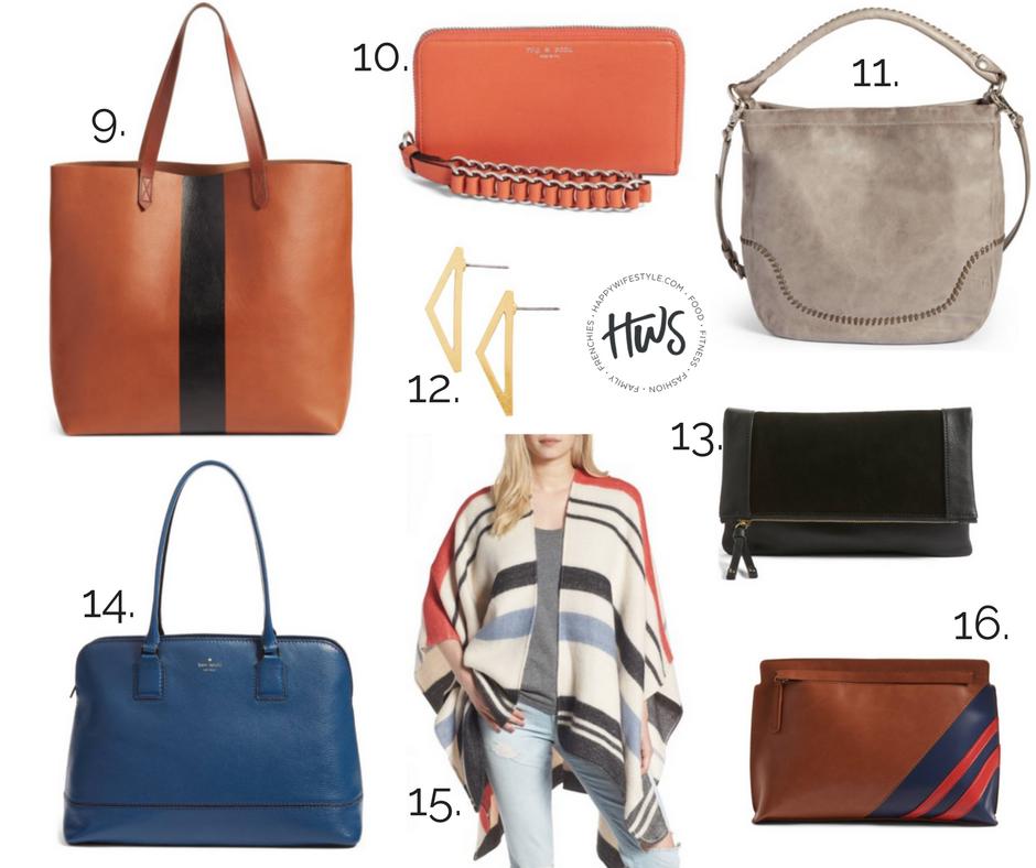 f0980c668e5c Striped Tote Bag - I use a tote bag so often. It s the perfect large handbag