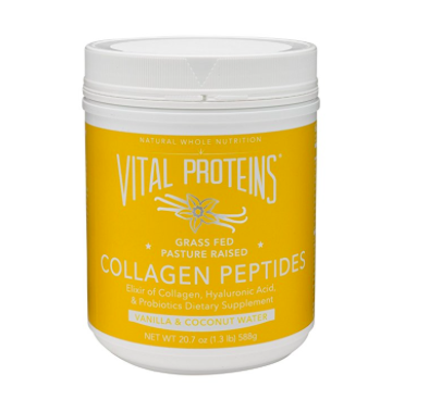 Vital Proteins Collagen Peptides Vanilla