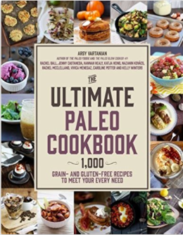 The Ultimate Paleo Cookbook
