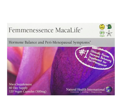 Femmenesscence Maca