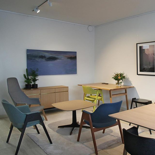 Holli showroom avattu. Koskelantie 52 Helsinki