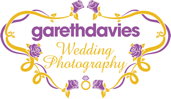 Gareth Davies Wedding Photography